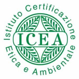 Icea Etica Medioambiental