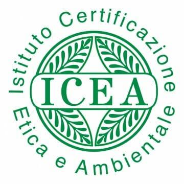Icea Instituto Certificazione Etica Ambientale