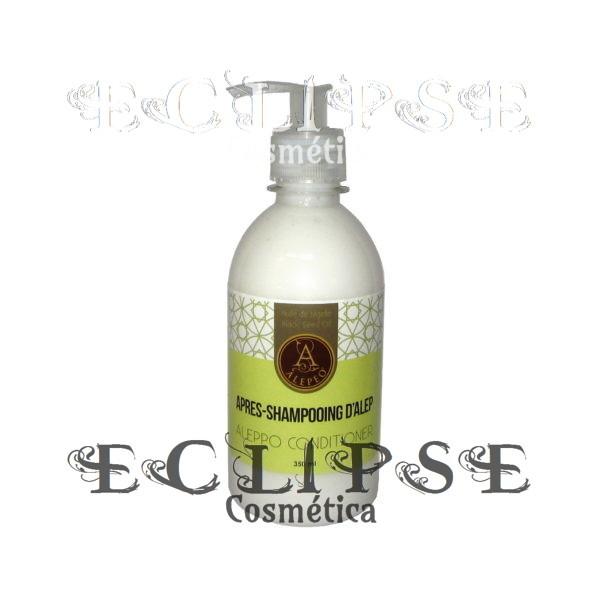 Acondicionador Capilar de Alepo Black Seed Oil Eclipse Cosmética
