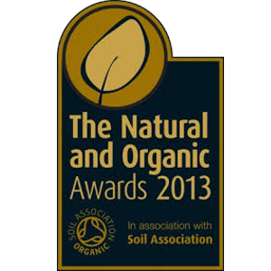 The Natural and Organic Awards 2013