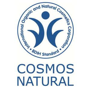 BDIH Standard Cosmos Natural