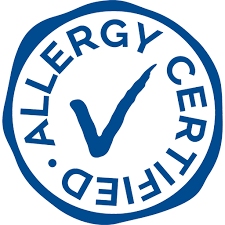 Allergy Certified