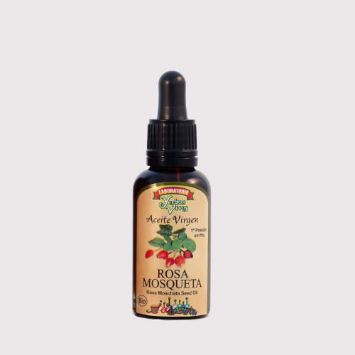 Aceite de Rosa Mosqueta Bio