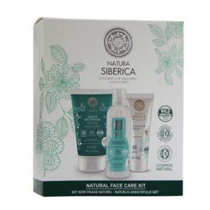 Pack Facial Natura Siberica