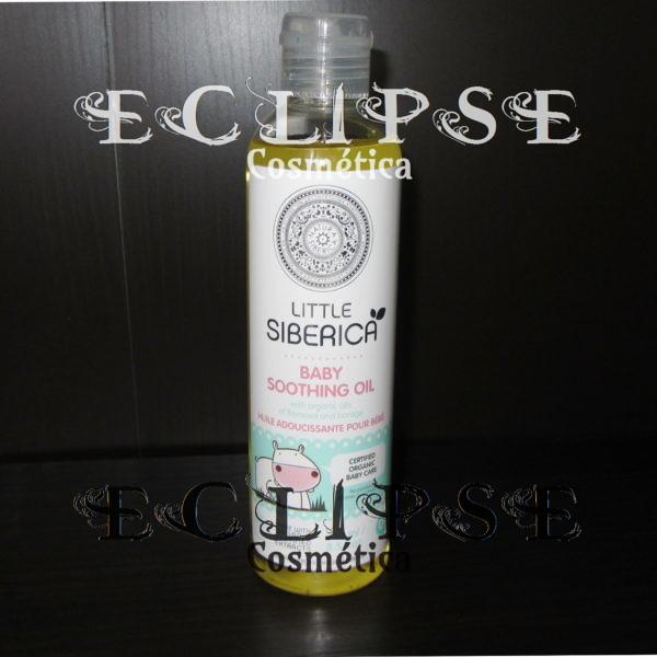 Aceite Infantil Emoliente Cuidado Diario Eclipse Cosmética