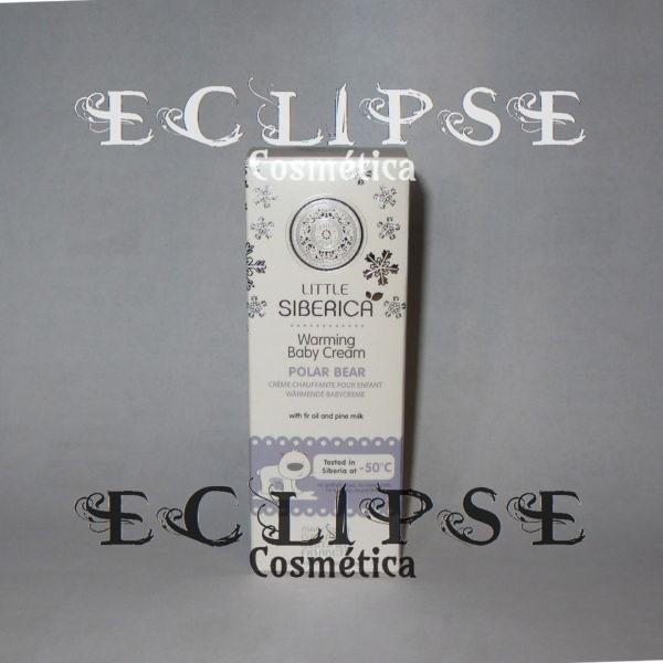 Crema Térmica para Bebés Oso Polar Eclipse Cosmética