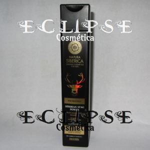 El Poder del Ciervo Siberiano Champú Anticaspa Eclipse Cosmética