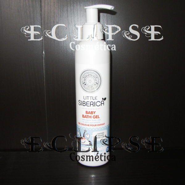 Gel Infantil para Baño Eclipse Cosmética