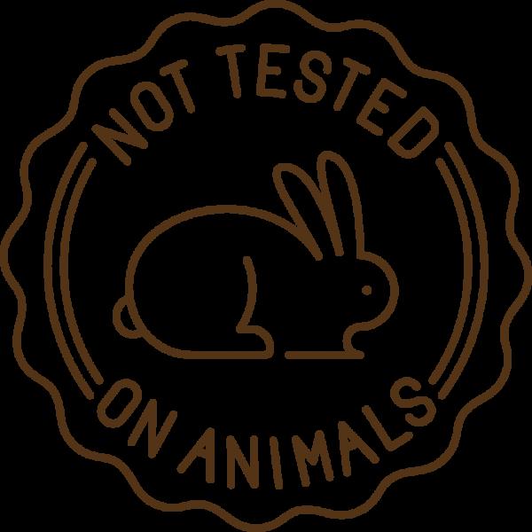 No Testada en Animales