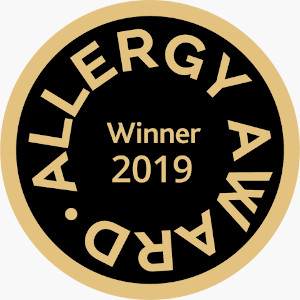 Allergy Award Winner 2019