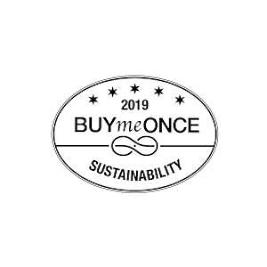 Buy me Once 2019 Sustainability