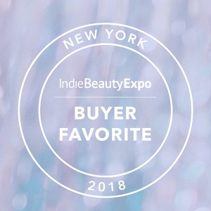 Buyer Favorite Indie Beauty Expo New York 2018