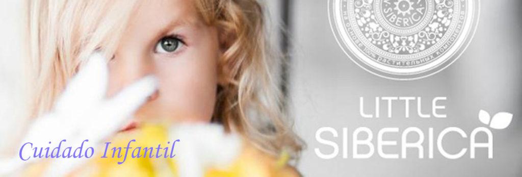 Little Siberica. Cuidado Infantil.