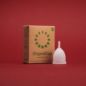 OrganiCup Talla Mini