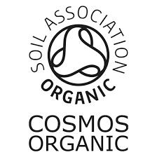 Soil Asosociation Organic Cosmos Organic