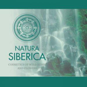 Cuidado Corporal - Natura Siberica