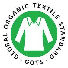 Certificado GOTS Global Organic Textile Standard