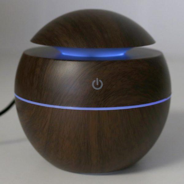 Brumizador de Color Wengue de 130ml