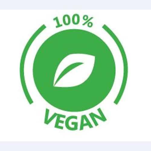 Producto apto para veganos