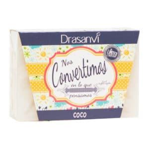 Jabón de Coco de Drasanvi