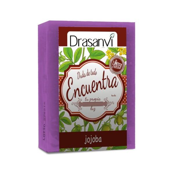 Jabón de Jojoba de Drasanvi