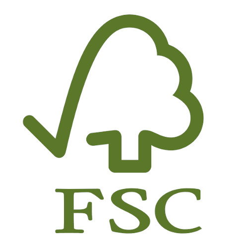Certificado Forestal FCS