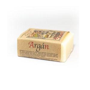 Jabón Natural de Argán BIO