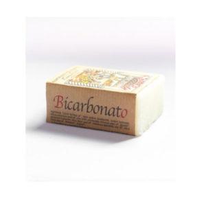 Jabón Natural de Bicarbonato BIO