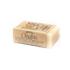 Jabón Natural de Chufas BIO
