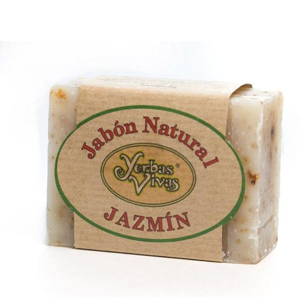 Jabón Natural de Jazmin