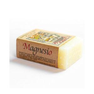 Jabón Natural de Magnesio BIO