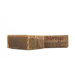 Jabón Natural de Moringa Bio