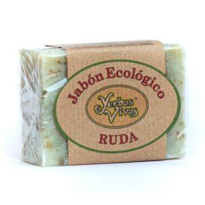 Jabón Natural de Ruda Bio