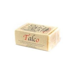 Jabón Natural de Talco