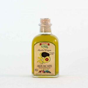 Aceite de Aguacate Bio