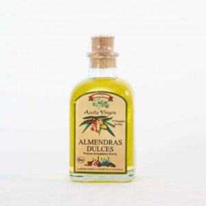 Aceite de Almendras Dulces Bio