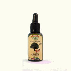 Aceite de Argan Bio