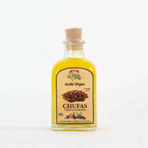 Aceite de Chufa Bio