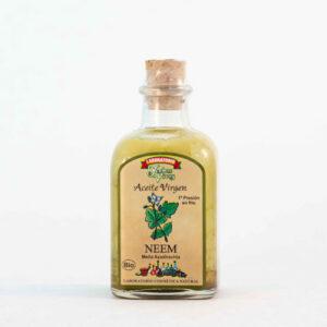 Aceite de Neem Bio