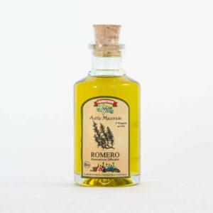 Aceite de Romero Bio